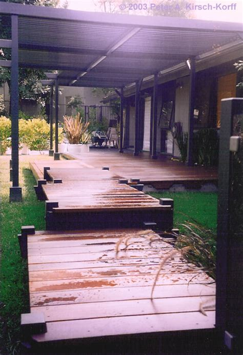 los angeles wood decks decking beautiful custom decks