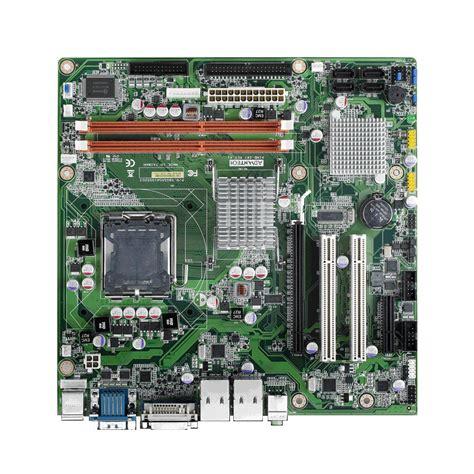 Vga Card Lga 775 aimb 567g2 00a1e lga 775 2 2 duo processor microatx with dual vga dvi 4com 2lan