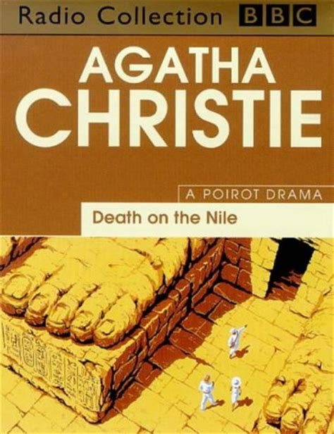 death   nile  agatha christie reviews discussion