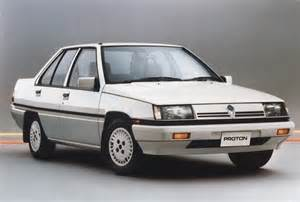 Proton Saga Uk The Best And Worst Asian Cars Confused