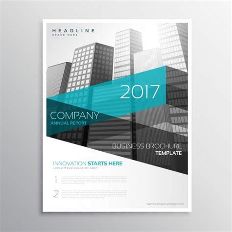Apresentação modelo de brochura moderna empresa   Baixar