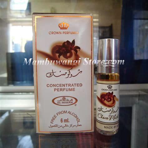 Parfum Dalal Al Raehan Store Jeddah Perfume mambuwangi store choco musk by al rehab