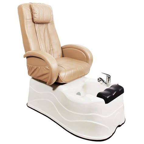 European Touch Pedicure Chairs new european touch omni salon pedicure spa chair pd 25 ebay