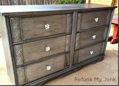 silver painted bedroom furniture 17 diy bedroom furniture makeover ideas for minimalists
