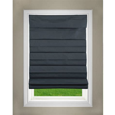 Black L Shades For Sale by Lift Window Treatment Black Cordless Fabric