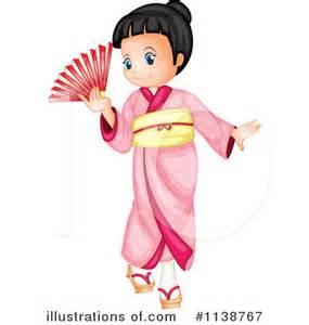 geisha clipart geisha clipart 1138767 illustration by colematt