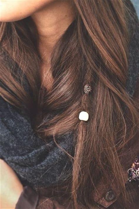 bead hair single dread with hair dreads