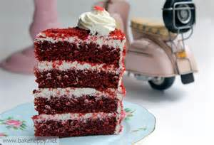 super moist red velvet cake recipe bake happy