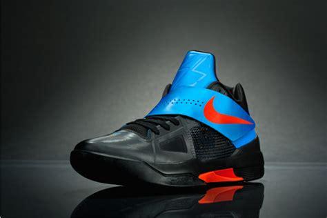 nike zoom kd 4 basketball shoes nike insider