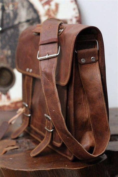 Best Handmade Leather Bags - 25 best ideas about brown on seasons brown