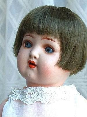 bisque doll world my antique world the bisque dolls