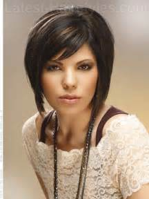 a line bob hairstyles for faces 14 sensational short hairstyles for long faces