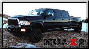 6 Door Dodge Mega X 2 6 Door Dodge 6 Door Ford 6 Door Mega Cab Six Door