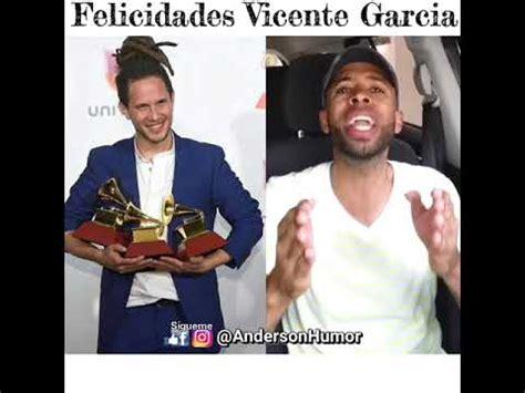 Felicidades A Los Nominados De Sesac En Premios Lo Nuestro Lista Completa Monitorlatino Vicente Garcia Ganador De Premios En Los Grammy Felicidades