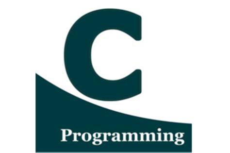 C Programming   Softedge IT C- Programming Logo