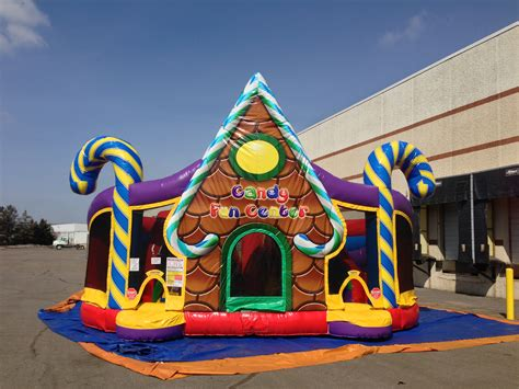 the candy house candy house nj horizon entertainment attractions inc