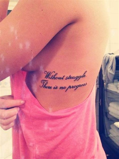 rib cage tattoo quotes tumblr 33 beautiful side rib quotes tattoos