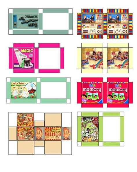 dolls house template doll house miniatures printables glue websites jennifer s dollhouse printables