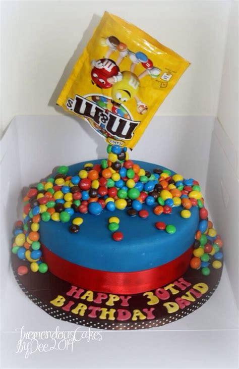 mms cake m ms gravity cake tremendous fun