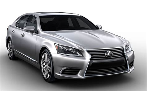 lexus ls length by the specs 2013 lexus ls vs 2013 bmw 7 series and 2012