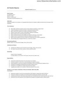 Resume For Teachers Format Images Of Resume Format For Teachers Job Resume Builder