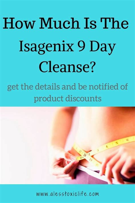 How Much Do You Lose On A Detox by 217 Best Isagenix 9 Day Cleansing And Burning