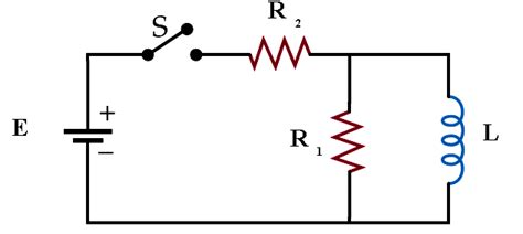 inductor closed circuit given the circuit shown in the figure assume that chegg