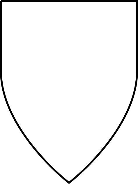 Knight clipart shield vector, Knight shield vector
