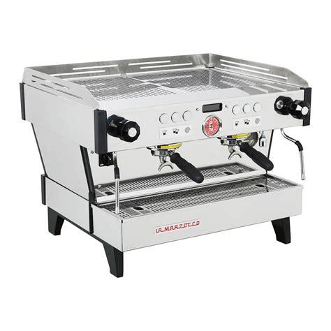 Coffee Machine La Marzocco la marzocco linea pb 2 av automatic espresso machine