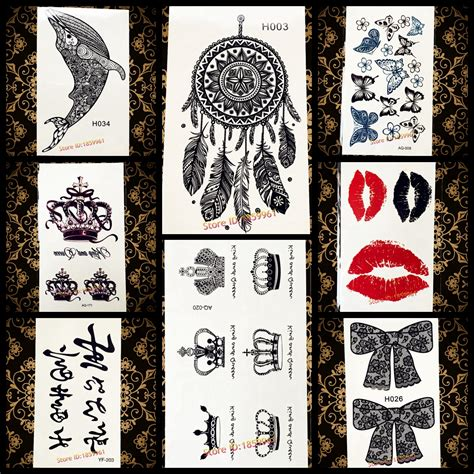 cosmetic tattoo queen chatswood reviews hot sexy lady body art flash temporary tattoo sticker