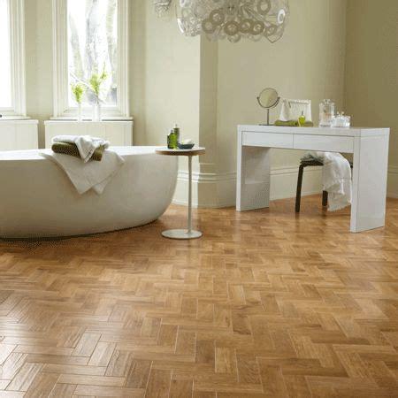 bathroom flooring ideas and advice karndean parquet flooring with wood effect vinyl tiles karndean