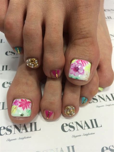 top pedicure colors for spring 2015 16 toe nail designs 2015 images toe nails designs 2015