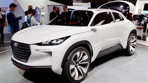 Kona Toyota Used Cars Hyundai S Kona To Take On Nissan Juke Financial Tribune