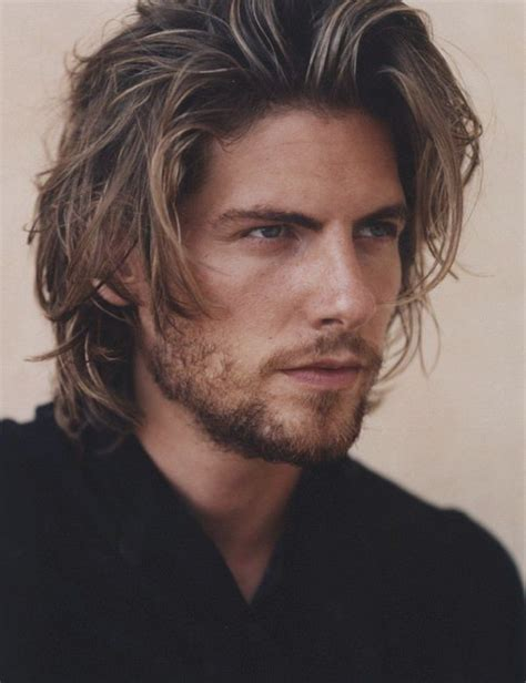 gents pubic hair styles 25 best ideas about men s long haircuts on pinterest