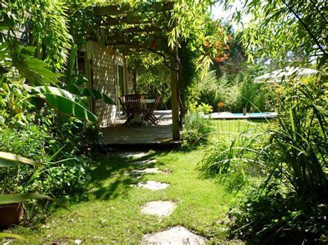 Location maison lacanau avec piscine à débordement chauffée à Lacanau océan