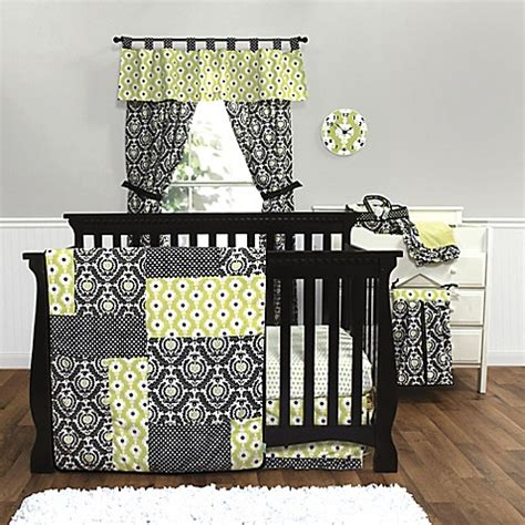 Waverly Crib Bedding Buy Waverly 174 Baby By Trend Lab 174 Rise And Shine 3 Crib Bedding Set From Bed Bath Beyond