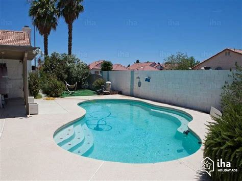 las vegas house rentals las vegas rentals in a house for your vacations with iha direct