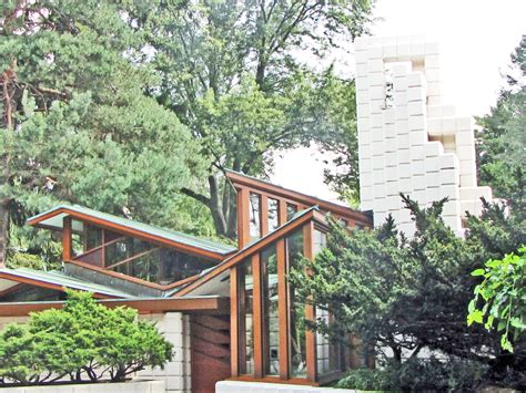 frank lloyd wright alden b dow and 13 other famous alden b dow home and studio