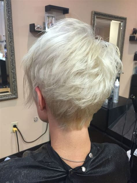 asymmetrical pieced pixie haircuts my awesome asymmetrical pixie hair styles pinterest