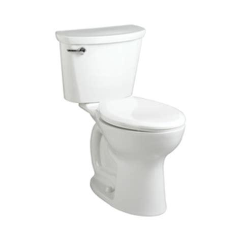 american standard comfort height elongated toilet shop american standard cadet pro compact white 1 28 gpf 4
