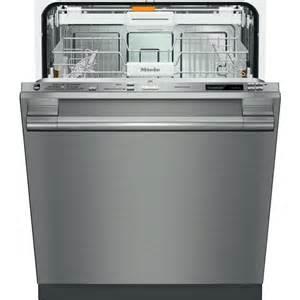 Miele Futura Dishwasher G6365scvisf Miele Futura Dimension Dishwasher