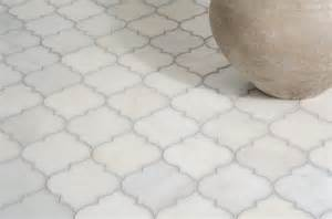 Marble Mosaic Floor Tile Cosa Marble Asian Statuary White Marble Mosaic Tiles Rubble Tile Minneapolis Tile Shop And