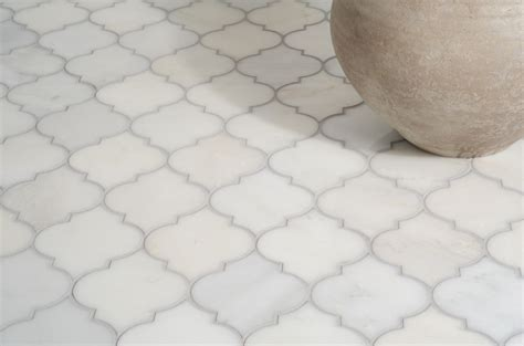 marble mosaic tile cosa marble asian statuary white marble mosaic tiles