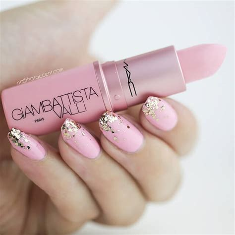 Lipstick Mac Giambattista Valli giambattista valli mac lipsticks nail that accent