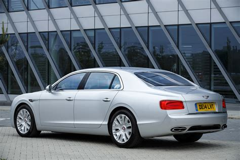 bentley flying spur rear 2015 bentley flying spur reviews and rating motor trend