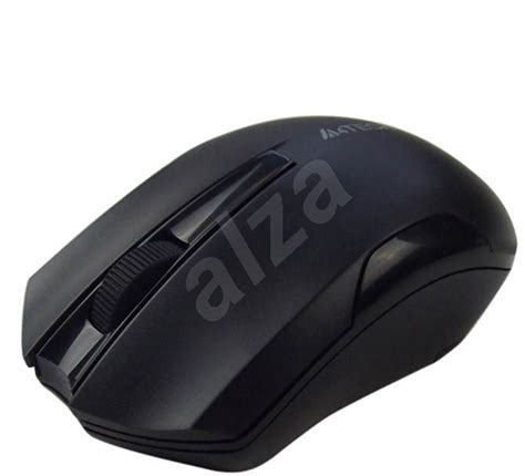 Mouse A4tech G3 200n a4tech g3 200n v track black mouse alzashop