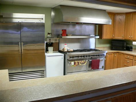 commercial kitchen appliances for home commercial appliances at home edgewood cabinetry