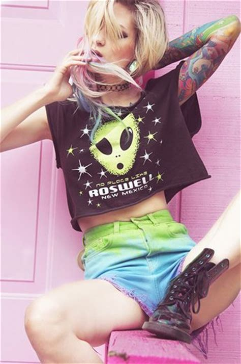 tattoo parlor roswell pastel goth summer clothing
