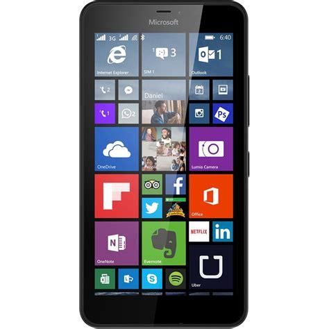 Microsoft Rm 1072 Microsoft Lumia 640 Xl Rm 1067 8gb Dual Sim Smartphone A00025244
