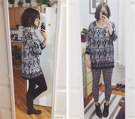 shirt variation pattern i love this length of shirt with leggings pattern